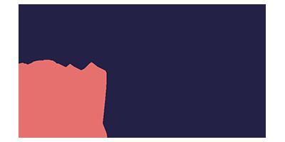 Findmypast logo coral