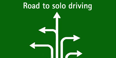 solo driving