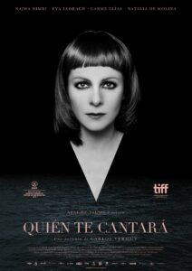 7 Spanish DVD