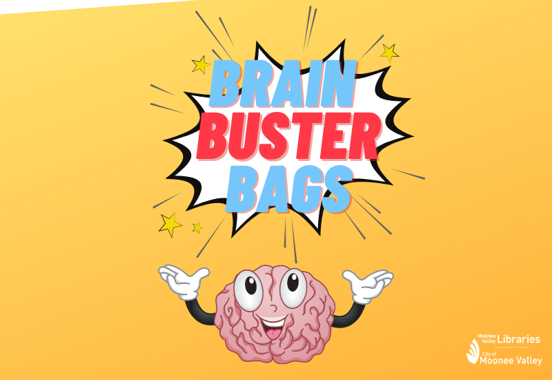 Brain Buster Bags
