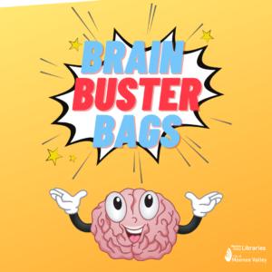 Brain Buster Bags IG