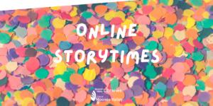 Online Storytime FB