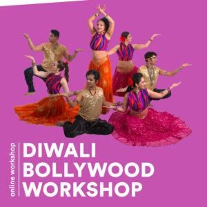 Diwali Bollywood Workshop
